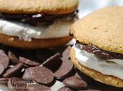 Whoopie Recipes: S'mores Chocolate [Flickr]