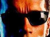 """Arnold Schwarzenegger Back """"Last Stand"""""""