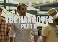 The MPAA and the Hangover 2 Mishap