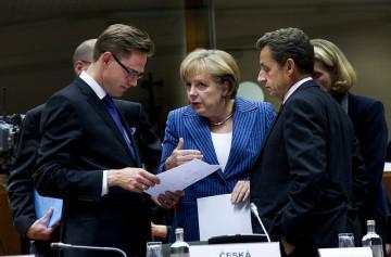 Eurozone crisis averted? We really, really hope so