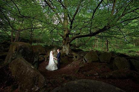 Tierney Photography Derbyshire wedding photographer (14)