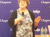 Exclusive: TBFS Attends Q&A Book Signing With Charlaine Harris!