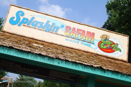 Holiday World and Splashin' Safari in Santa Claus, Indiana