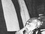 Mysterian: Teilhard Chardin