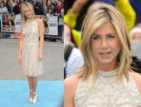 aniston premiereFab Find Friday: Sporting the Classic Jennifer Aniston Style