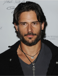 Joe Manganiello Talks Alcide-Sookie Hook-Up and more