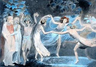 Pan's Midsummer Night Dream