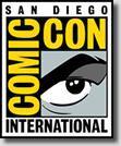 Comic-Con 2011 logo