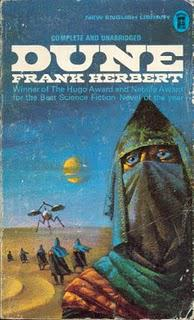 Dune Group Read, Round 3