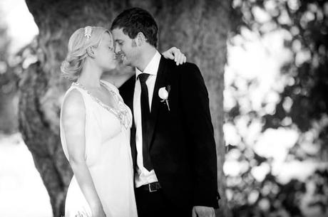 Kew Gardens weddingPhotography copyright Martin Beddall