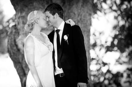 Kew Gardens weddingPhotography copyright Martin Beddall