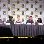 Videos of the Complete True Blood Comic Con Panel 2011