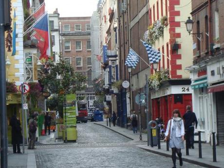 Dear Dublin: Quick Glance into Studying Abroad