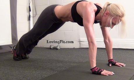Interval Training For Beginners Workout