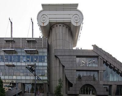 3rd Annual World's Ugliest Buildings List