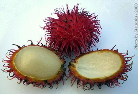 10 Exotic Fruits You've Probably Never Tried
