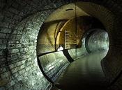 Fleet London's Underground River