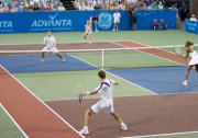 What's Up With … World Team Tennis?