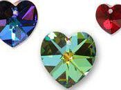 Create Stylish Greetings Cards Using Swarovski Crystal Beads