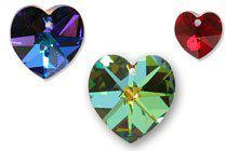 How To Create Stylish Greetings Cards Using Swarovski Crystal Beads