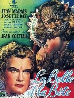 Beauty and the Beast (Jean Cocteau, 1946)