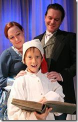 Review: Around the World in 80 Days (Fox Valley Rep)