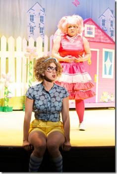 Review: Pinkalicious (Emerald City/Broadway Chicago)