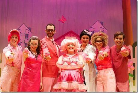 Pinkalicious The Musical 3