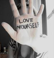 Life Lesson: Always Love Yourself First (By Natalia K.)