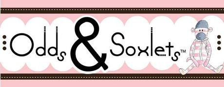 Erica Martyn's ~ Odds & Soxlets launch