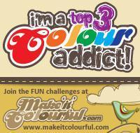 Colour Addict Top 3