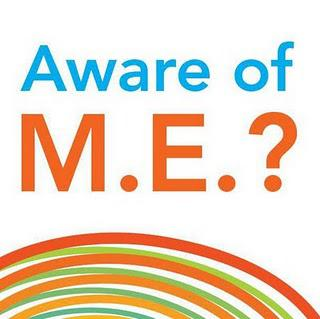 CFS/ME awarness week Please help me raise awareness