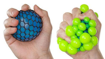 Infectious Disease Stress Balls
