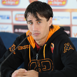 Roma Swoop for Barcelona Star Bojan