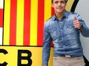 Alexis Sanchez Joins Barcelona