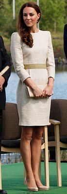 Why Proportions Matter – Duchess Catherine Models