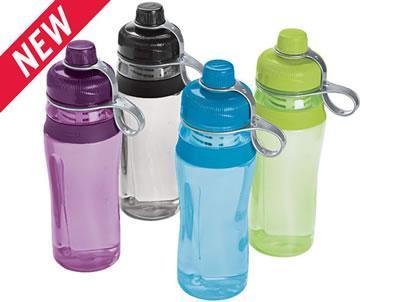 Filter Fresh Water Bottle