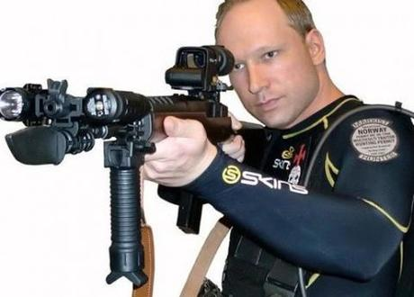 Anders Behring Breivik: Lone nutter or part of a 'network of right-wingers intent on murder?'