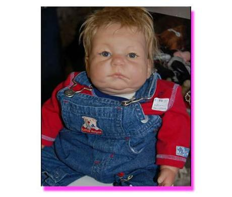Craziest Babies. Funny Pictures of Ugly Babies.