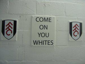 Fulham enjoy a Crusade of their own