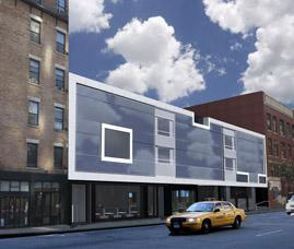'Gay Hotel' Coming Soon To NYC