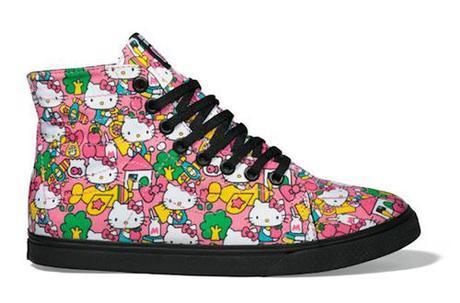Hello-kitty-vans-sneaker