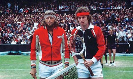 Things that were so much better in the 80s pt.1 – Wimbledon