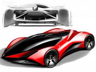 IAAD scolarship for Master 2011/12 in cooperation with Car Body Design