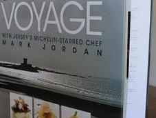 Book Review: Ocean Voyage Mark Jordan