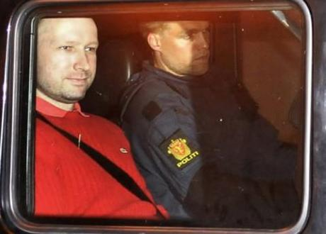 What drove Oslo bomber Anders Brievik to mass murder