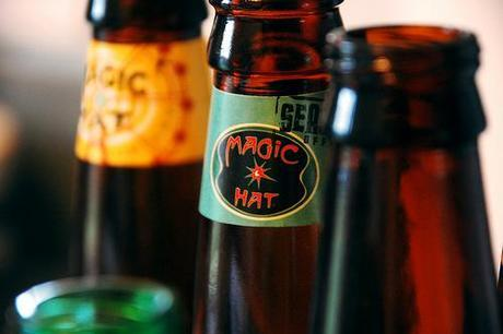 Magic Hat Brewery Tips Its Brim to Energy Conservation with Biogas