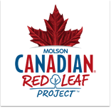 Green Fundraising with Canadian Red Leaf Project