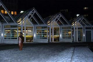 Stavanger fisketorget