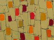 Working Abstract Paintings with Grid Pattern